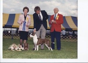 1990 - Group First - Terrier Group